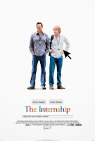 the internship by shawn levy