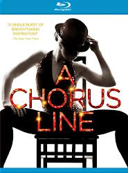 A chorus line (1985) Descargar y ver Online Gratis