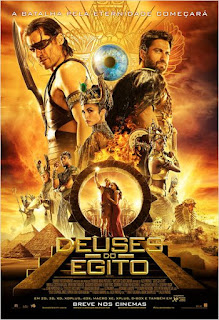 Deuses do Egito – Legendado