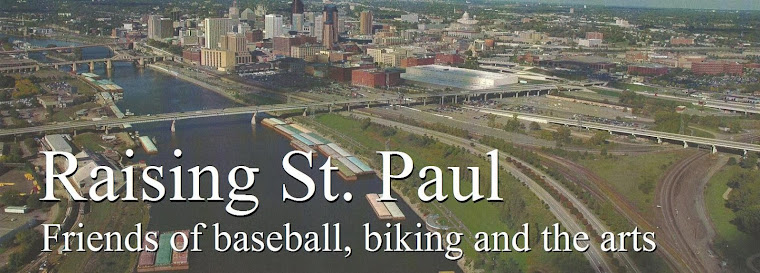 Raising St. Paul