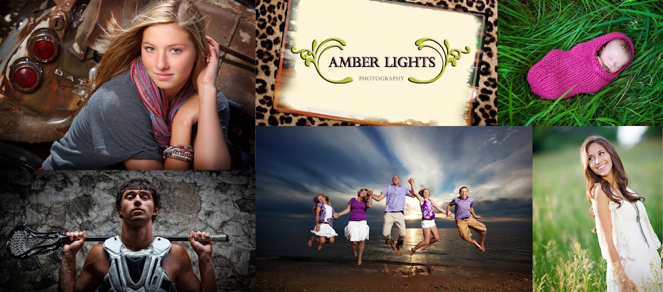 Amber Lights Photography