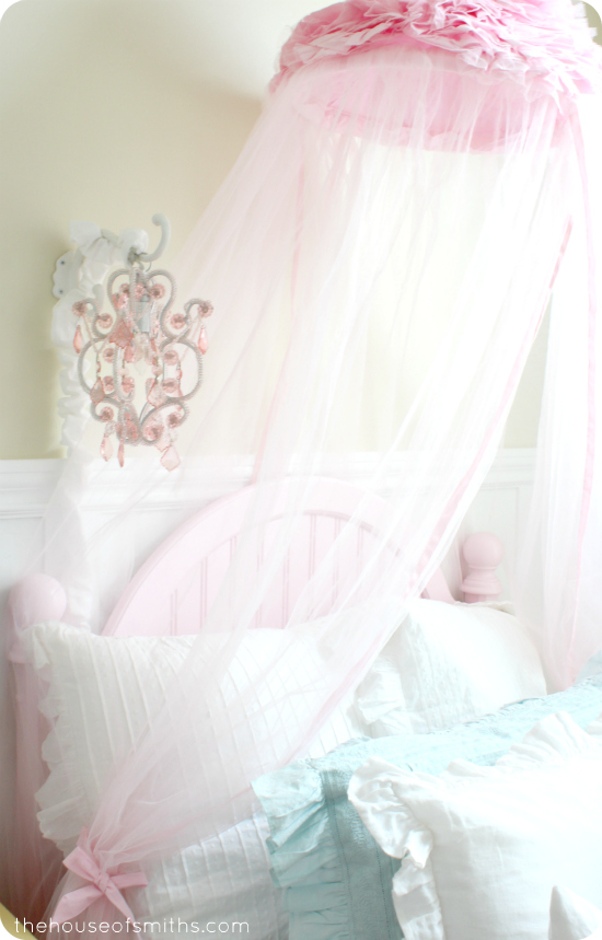 Girly Room Elements - thehouseofsmiths.com #eBayCollection #FollowItFindIt