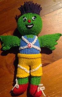 http://www.ravelry.com/patterns/library/clyde---commonwealth-games-mascot