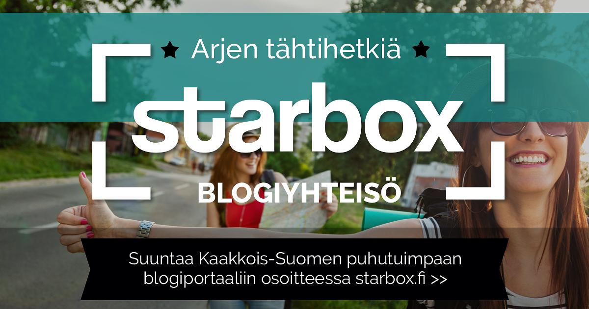 Kaakkois-Suomen blogiyhteisö