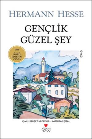 Genclik-guzel-sey-Hermann-Hesse