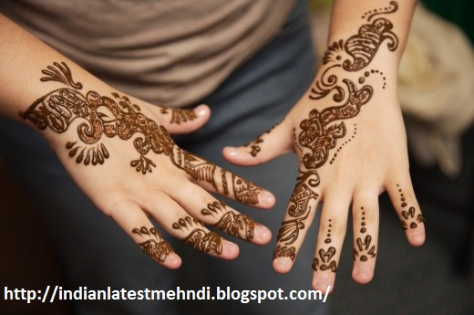 Latest indian mehndi designs 2013 fresh mehndi designs for eid fresh indian mehndi designs for banarsi girls thecheapjerseys Image collections