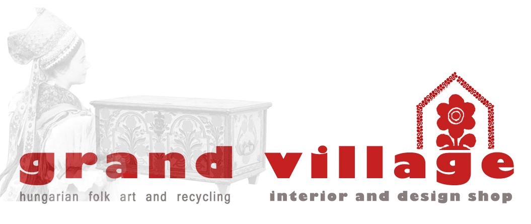 GrandVillage interior and design shop
