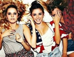 Ellas, ellas, ellas, tan bellas, tan bellas(L