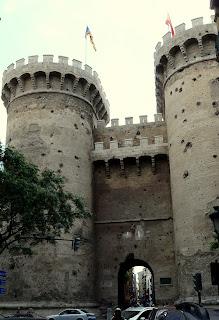 Torres de Quart, Valencia, Travelling, Comunidad Valenciana, Kimanel, Velycar