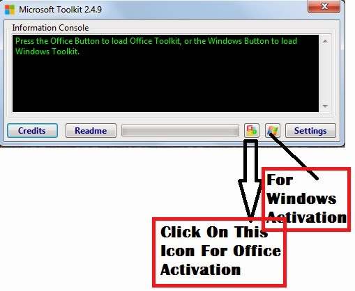 ms toolkit activator office 2013
