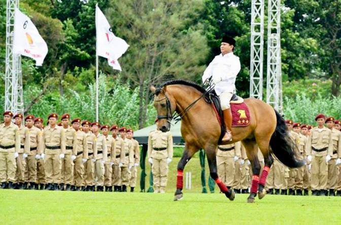 capres 2014 Prabowo