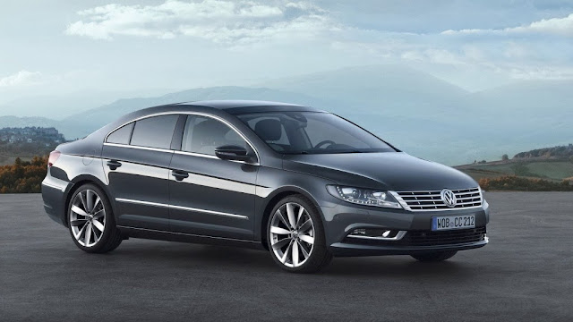 2014 Volkswagen Passat Full HD