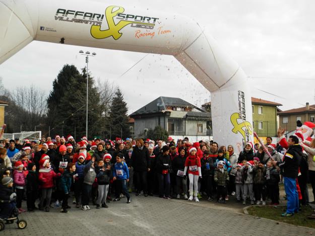 3° Babbo Natale Run