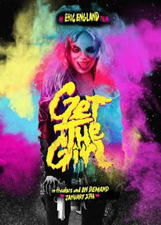 Get the Girl Legendado