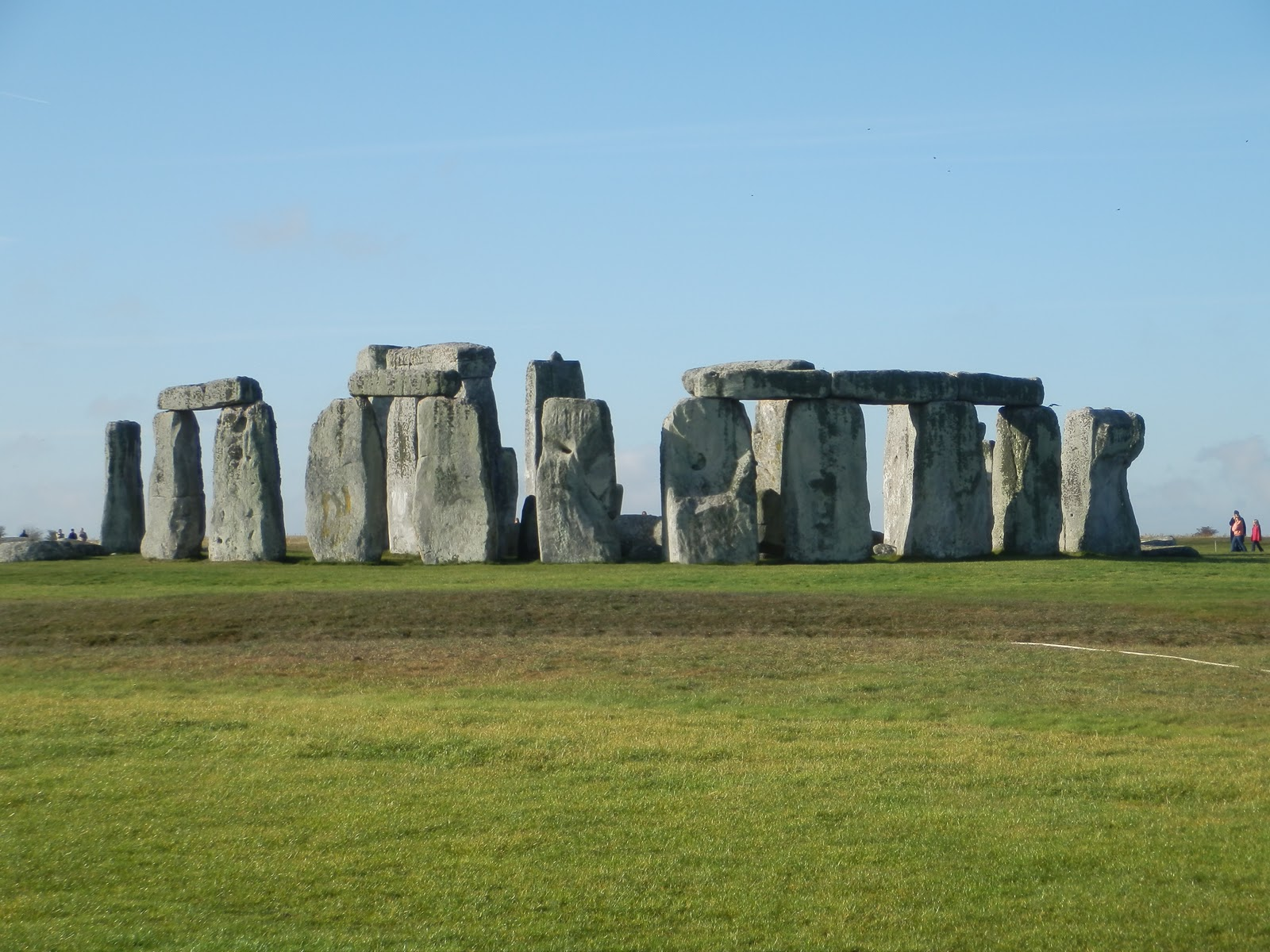 a review of the mysterious stonehenge An educational trip to stonehenge will let you experience and seeing stonehenge in virtual reality like never evidence around this mysterious man.
