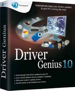 programas Download   Driver Genius Pro  v 10.0.0.761 + Serial