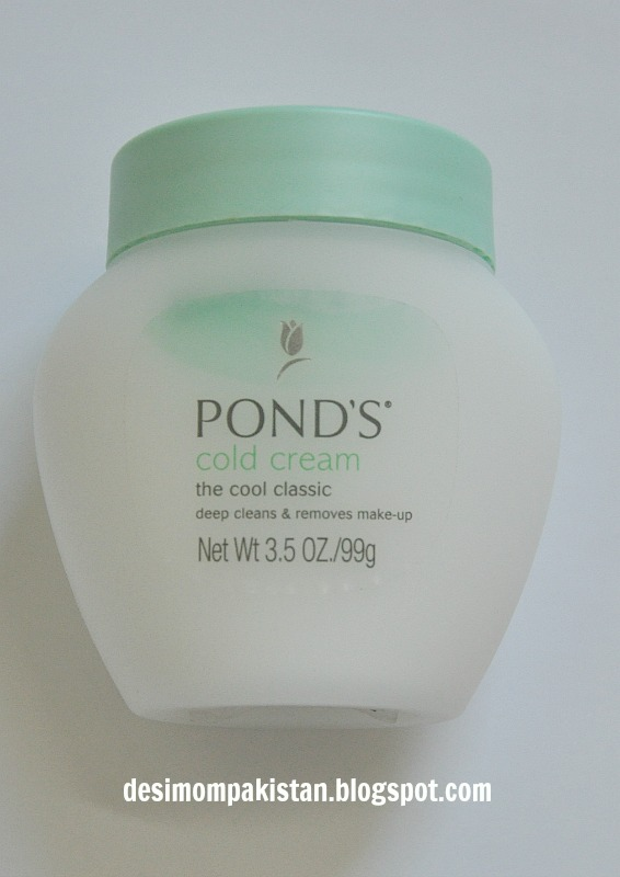 PONDS COLD CREAM THE COOL CLASSIC PKR340