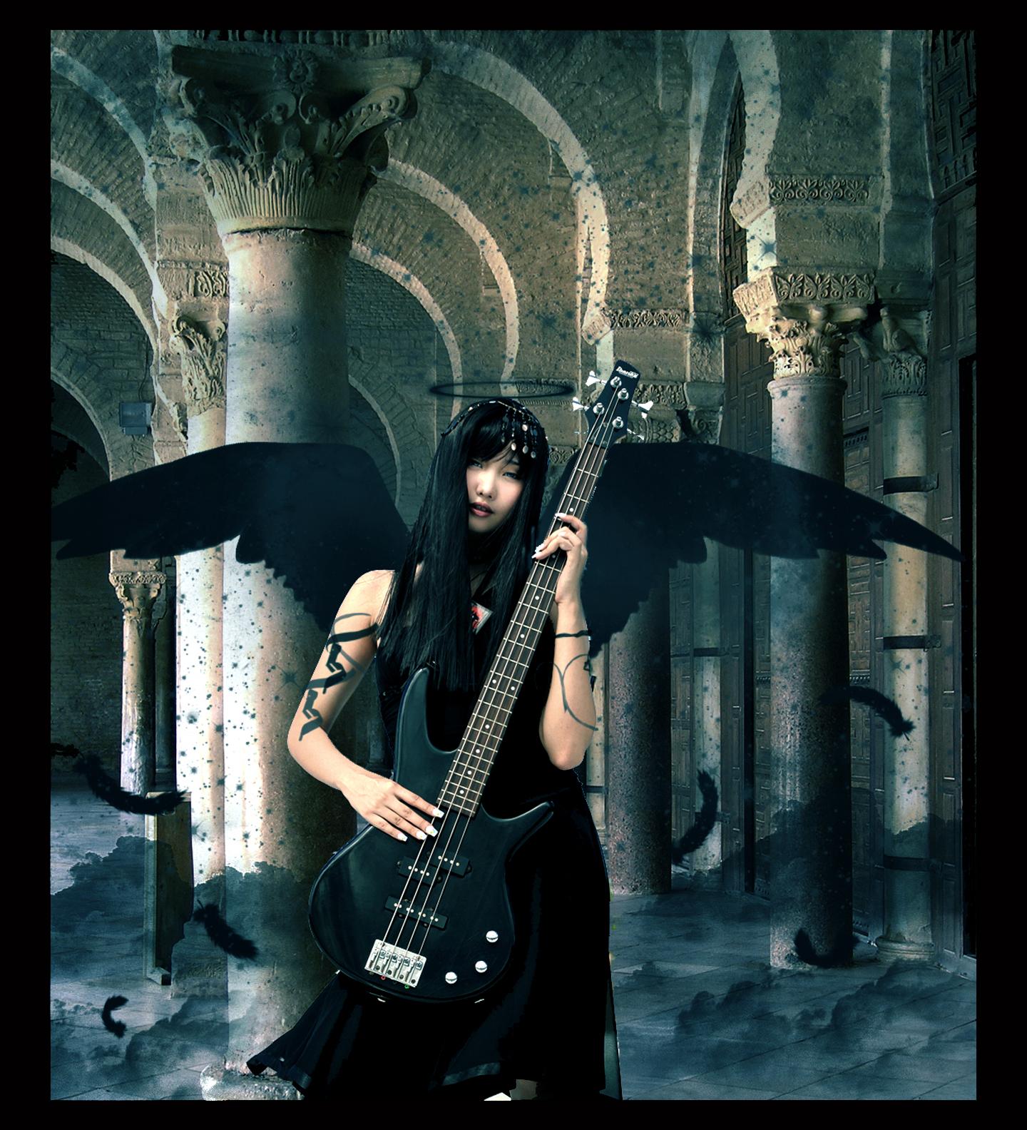 gothic midevil dark - photo #23
