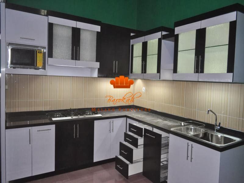Kitchenset Jawa Timur Kitchen Set Hpl Lumajang