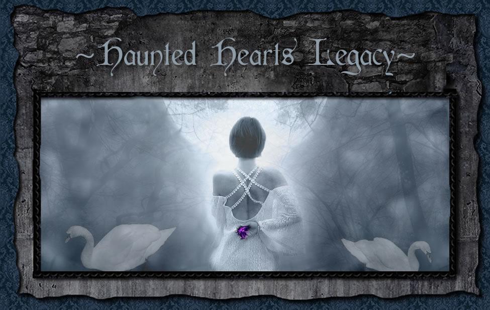 Haunted Hearts Legacy