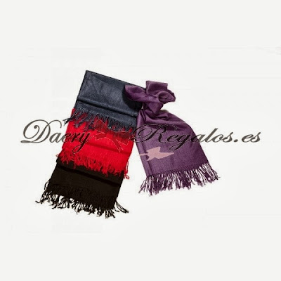 foulard señora