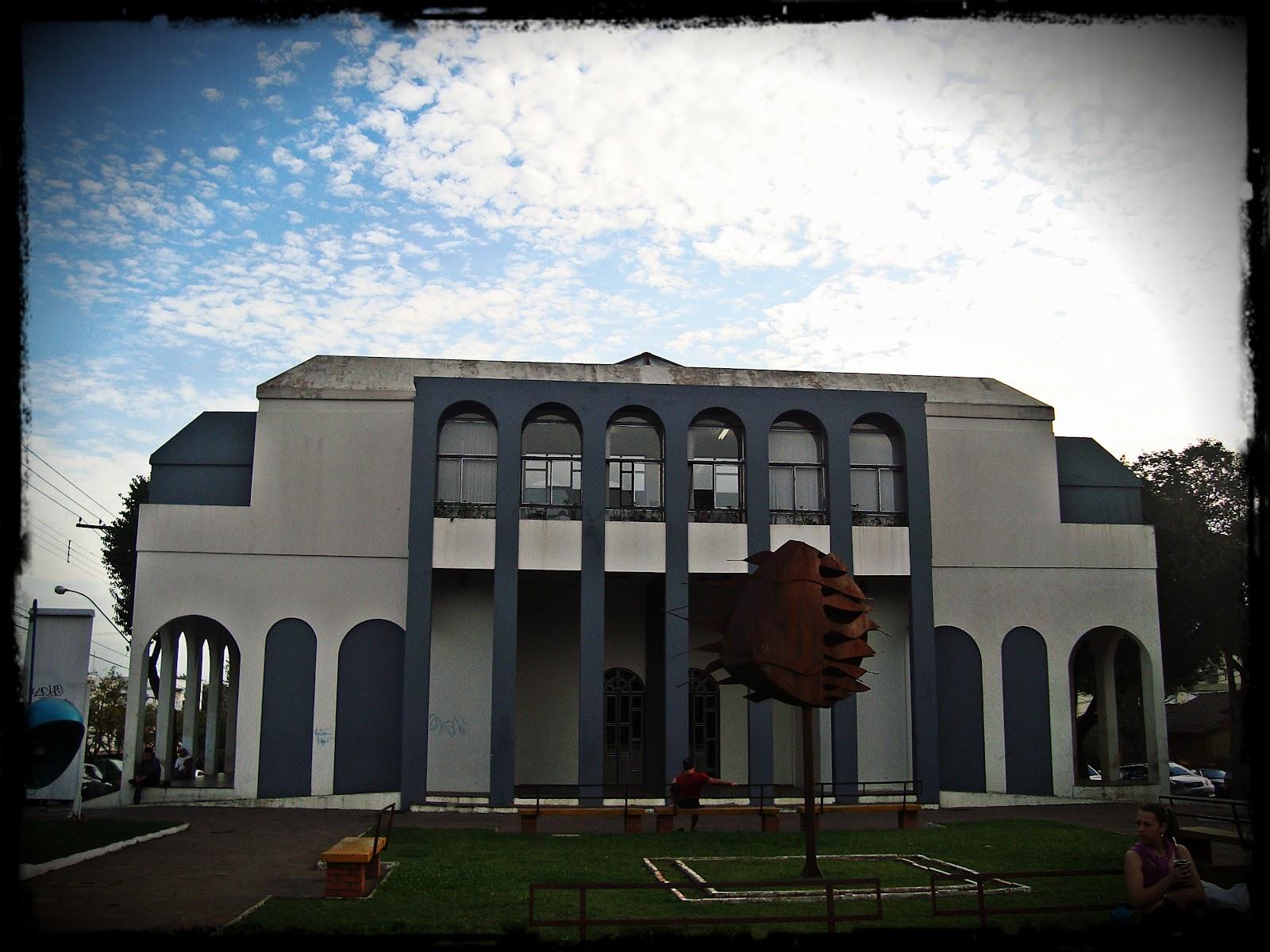 Academia Santa-Mariense de Letras