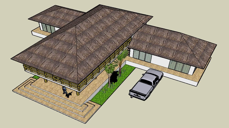 Construcciones campestres casa finca en tierralta cordoba - Ap construcciones ...