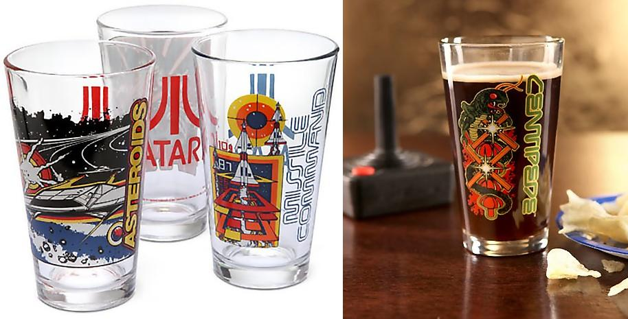 Etched Drinking Glasses Tumbler
