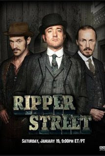 Ripper Street (2012)