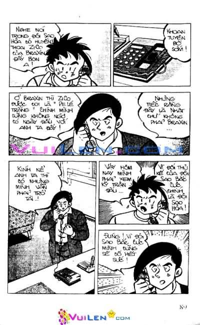 Jindodinho - Đường Dẫn Đến Khung Thành III  Tập 41 page 89 Congtruyen24h