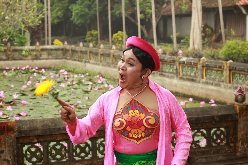 Phim » Hài Hước » Phim Hài Tết 2014 - Tết Để Yêu
