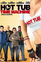 Download Hot Tub Time Machine (2010) UNRATED BluRay 720p 600MB Ganool