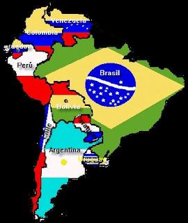 Refuerzos de los Equipos Sudamericanos 2012