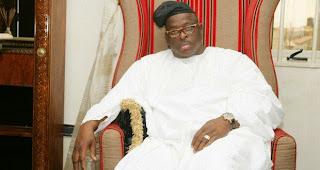 Nigerian Prince Buruji Kashamu arrest a Conspiracy