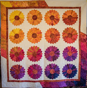 2016 Raffle Quilt