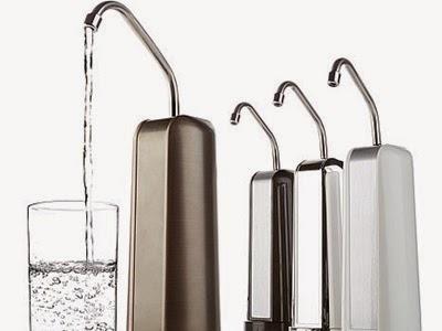 Kelebihan Menggunakan Penapis Air