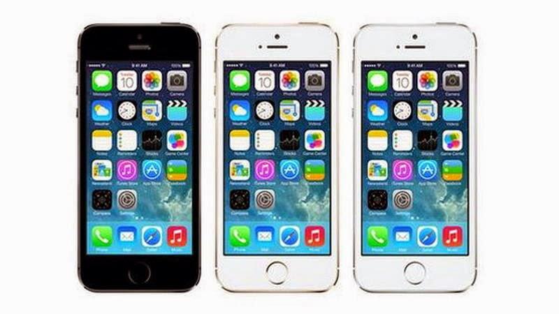 iPhone 5 Banting Harga Selama Pameran MBC 2015
