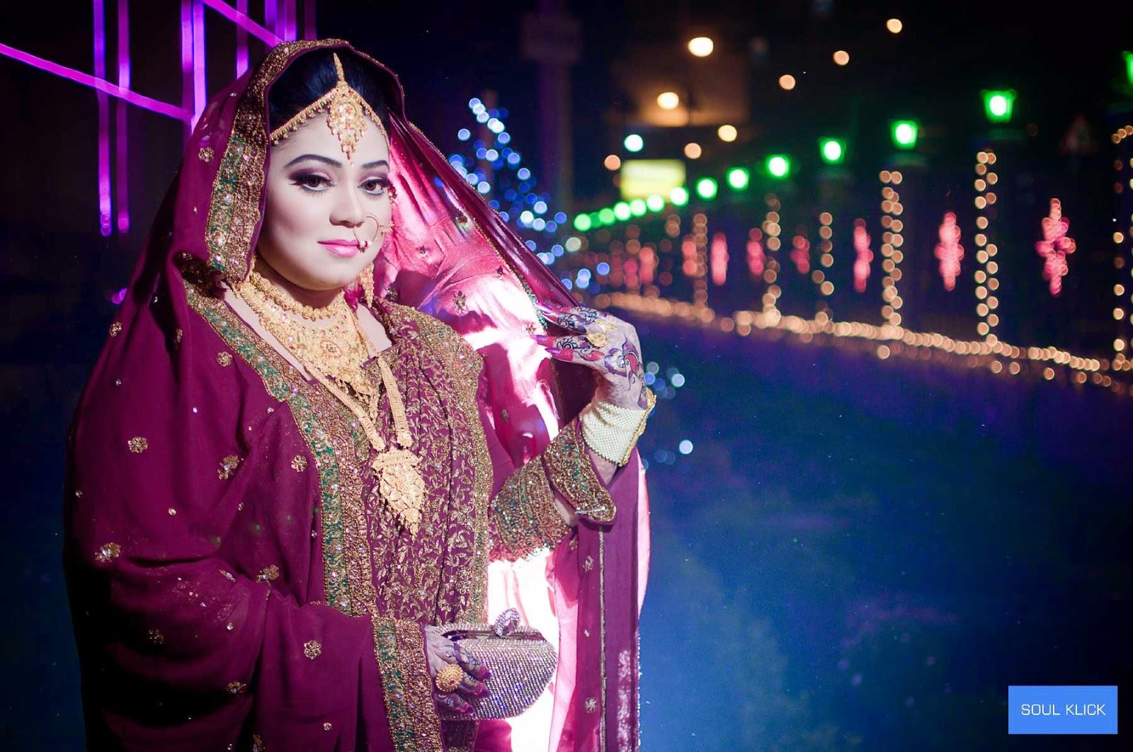 Soul in wedding