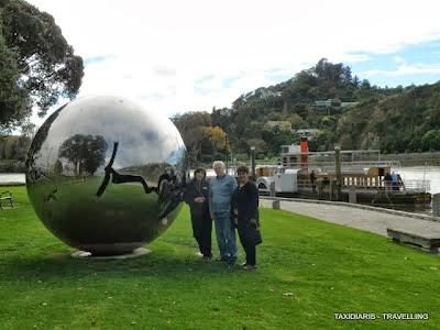 Wanganui - New Zealand