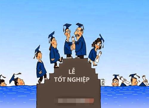 Thơ chế sinh viên thất nghiệp cực hay