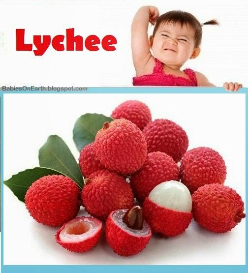 Baby Lychee
