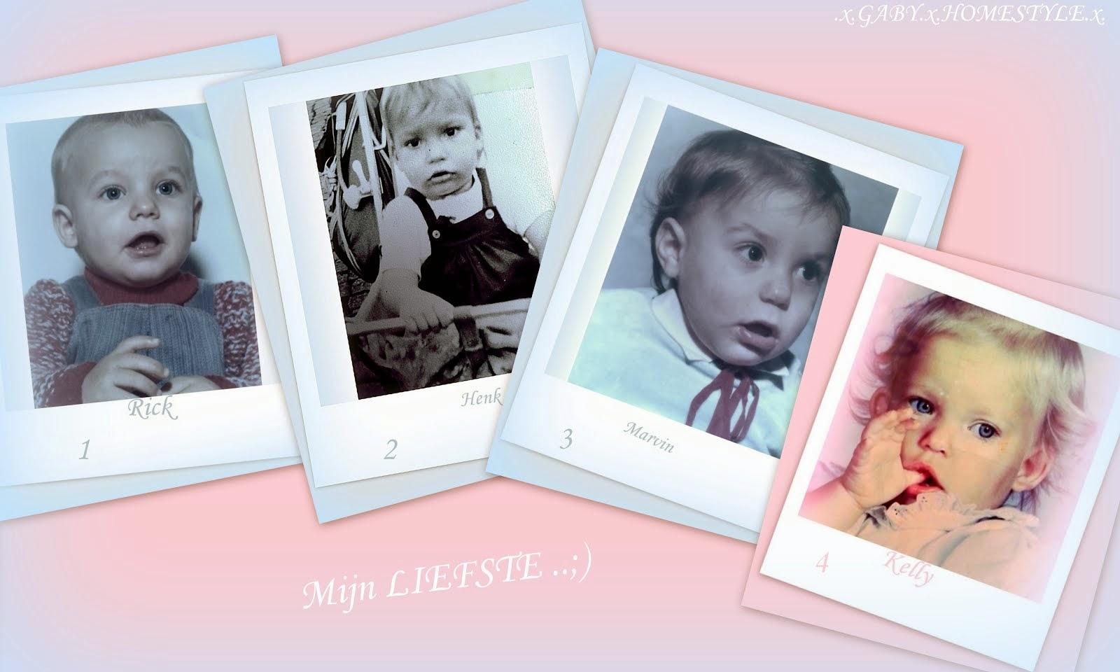 .♥.Mijn Liefste zonen en dochter.♥.