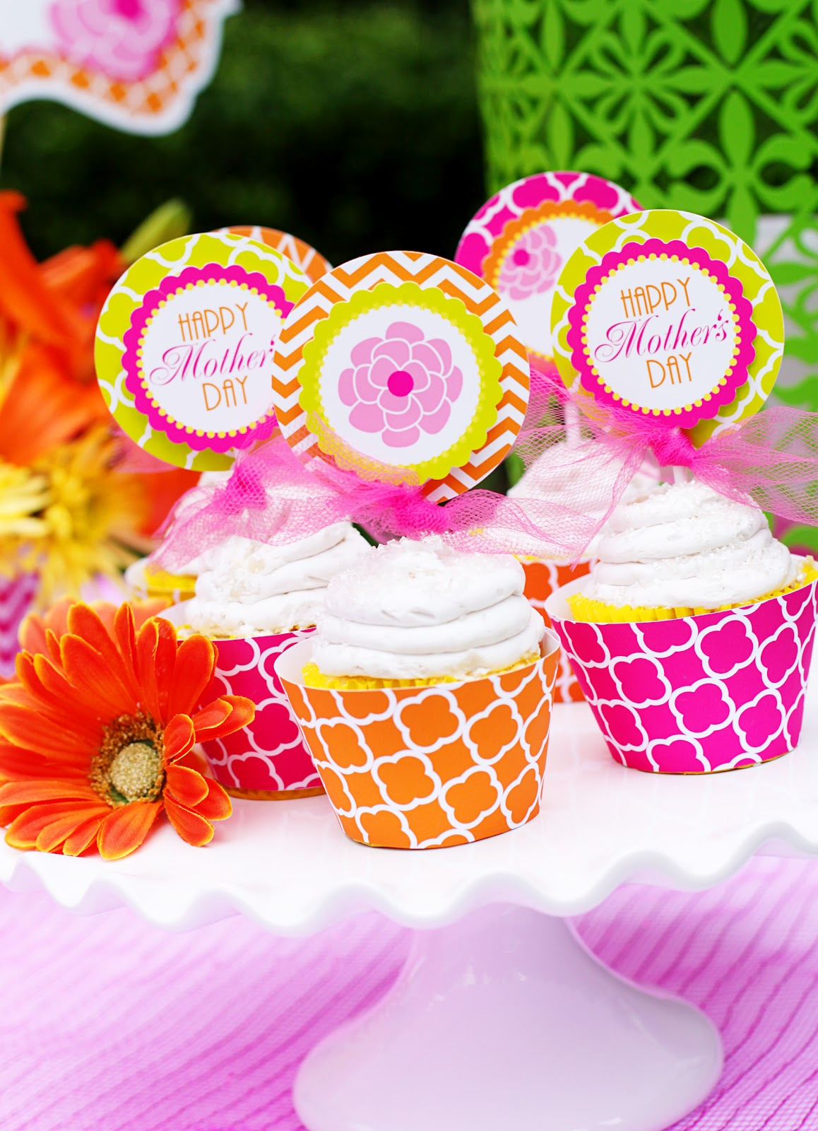 Amandas Parties To Go Mothers Day Freebie