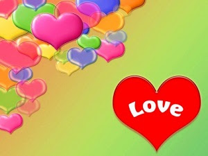 Lettre d'amour 3