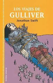Los Viajes De Gulliver   Jonathan Swift [ Audio Libro ]