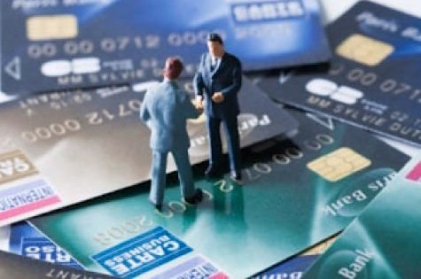 Small business credit cards are a special type of credit cards that