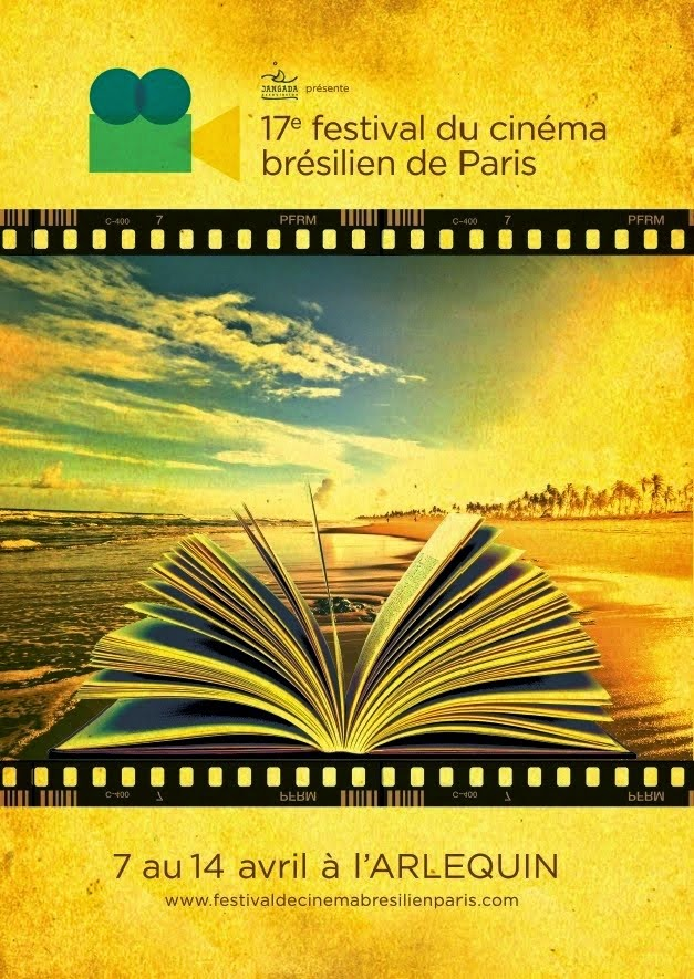 BRAZILIAN FILM FEST IN PARIS