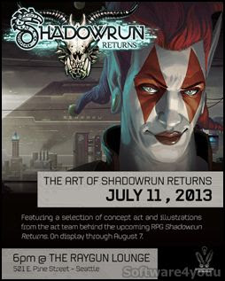 Shadowrun Returns 2013