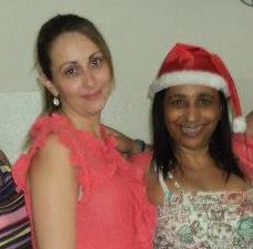 Natal Solidário - Lar da Esperança