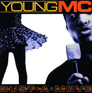 Young MC – Bust A Move (VLS) (1989) (320 kbps)